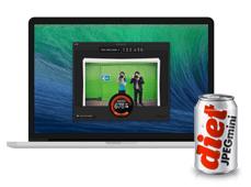jpegmini image optimizer logo